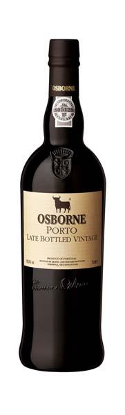Late Bottle Vintage