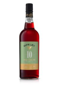 Baron of Forrester 10YR