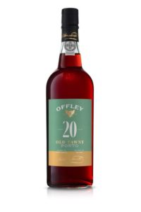 Baron of Forrester 20YR