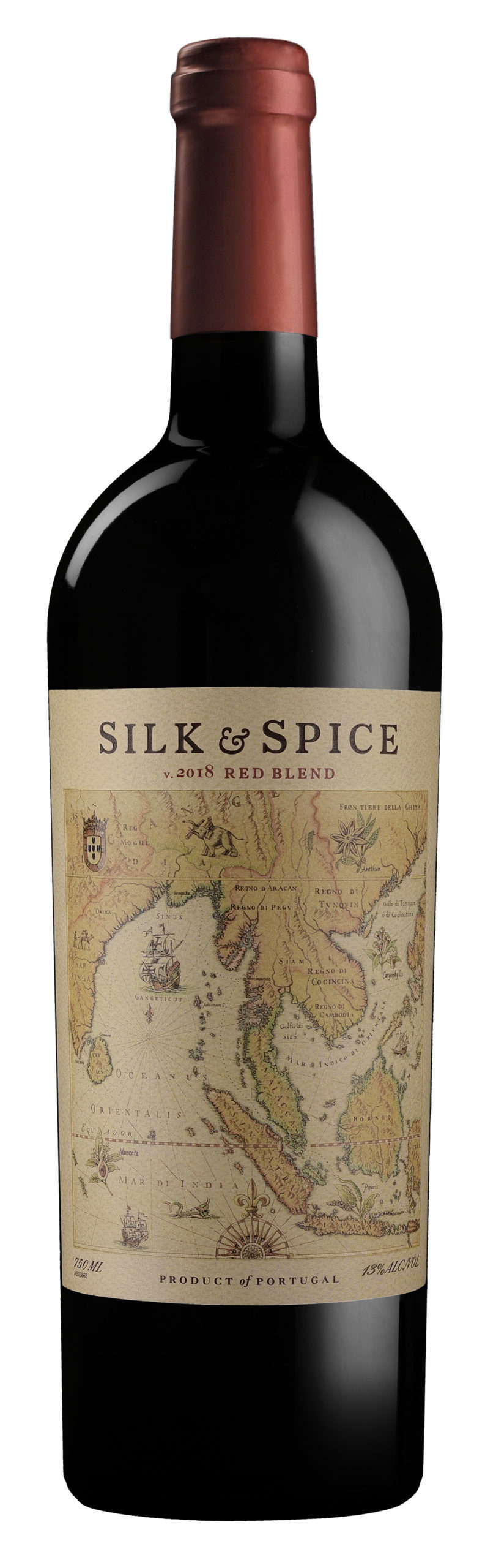 Red Blend