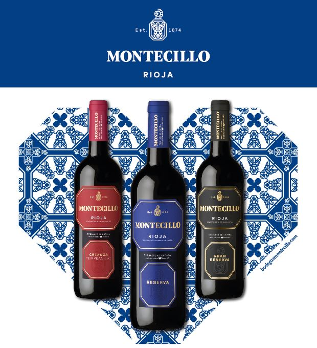 "Wine Advocate names Montecillo Reserva one of ""20 Outstanding Value-for-Money Red Wines"""
