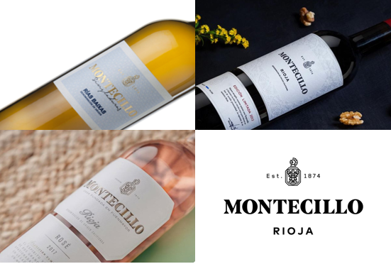 Evaton Announces the Launch of Three Additional Montecillo Wines