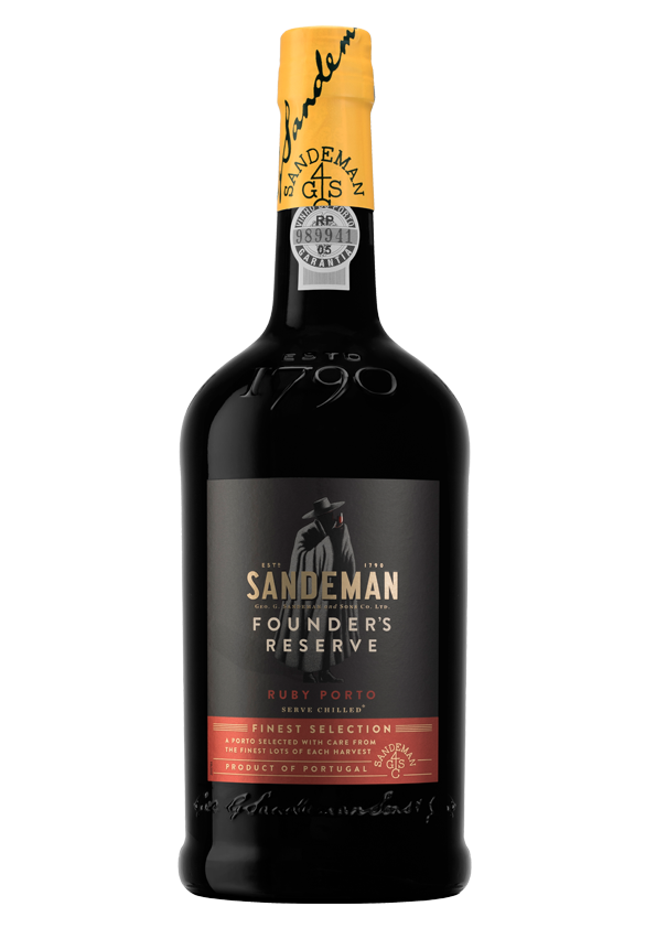 Founder's Reserve Ruby Port