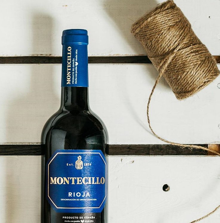 Montecillo Rioja Reserva is a Wine Enthusiast Editors' Choice