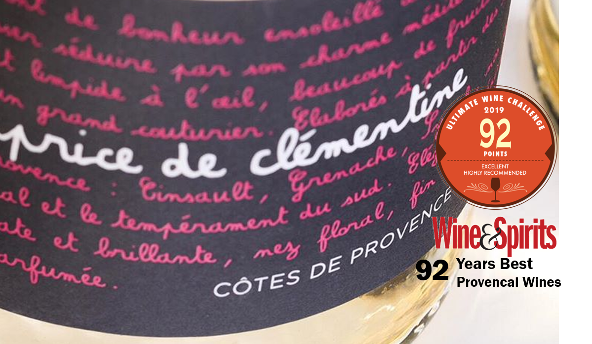 Le Caprice de Clementine Receives Outstanding Accolades!